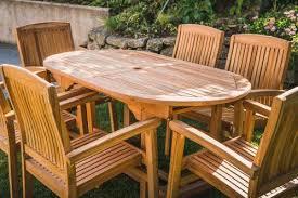teak garden furniture luxury teak
