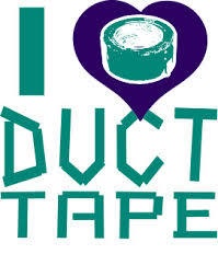 love duct tape. I Love Duct Tape Desn-586i1 Love Duct Tape
