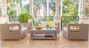 Outdoor & Patio Furniture Miami FL