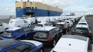 Image result for autos export