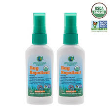 deet travel size amazon com greenerways organic mosquito insect repellent travel