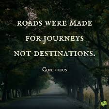 Road Quotes Awesome Eastern Wisdom Famous Quotes Pinterest Destinations Confucius
