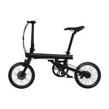 Купить <b>электровелосипед Xiaomi Mijia QiCycle</b> Folding Electric Bike