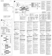 sony cdx gt54uiw wiring diagram sony image wiring sony xplod 52wx4 wiring diagram wiring diagrams and schematics on sony cdx gt54uiw wiring diagram