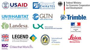 land conference 2018 sponsors