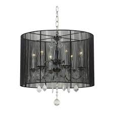 62 examples common exquisite black chandelier with crystals lighting crystal pendant light drum shade and also chandeliers glamour for contemporary interior