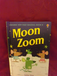 Brill Book Moon Zoom By Lesley Sims For Sale in Mayo from tuckers