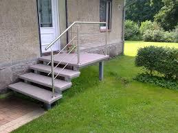 Hauseingang treppen treppe außen hauseingang gestalten eingangstreppe haustür eingang landschaft treppe moderner eingang garten stufen haus architektur. Treppe Aussen Haus Eingang Podest Naturstein Granit Beton Stufe Tritt Beige Treppe Aussen Aussen Hauser Aussentreppe Beton