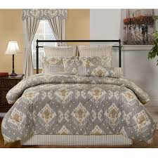 southwest style comforters. Brilliant Style Delectably Yours Decor Taos Southwestern Bedding Comforter Set On Southwest Style Comforters N