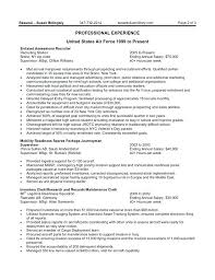 how to write a federal resume sample resume template free website templates  8 pictures to pin