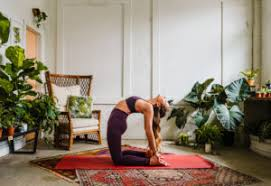 this april we re showing off caroline williams one of bella prana s ashtanga teachers we are so grateful for the love and kindness caroline shares with