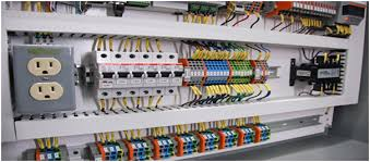 wiring diagram of plc panel wiring image wiring plc control panel wiring training in plc training scada training plc on wiring diagram of plc