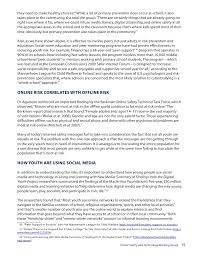 Working With At Risk Youth Cover Letter Working With At Risk Youth Cover Letter Ohye Mcpgroup Co
