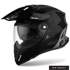 Produzione Caschi Moto E Motocross Airoh Helmet