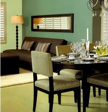 Kitchen Living Room Paint Colors Color Rules For Small Spaces Hgtv Living Dining Room Paint Colors
