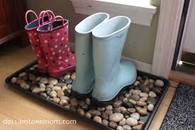 Decorative Boot Tray Make a Designer Inspired Dollar Store Boot Tray Dollar Store Mom 23