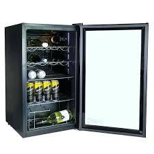 glass door fridge drink refrigerator medium size of glass glass door glass door fridge home