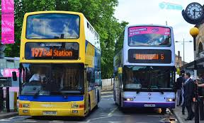 Yd02unb Transdev York 440 On Loan To York Pullman Bus Comp