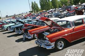 this big block powered 1972 chevrolet vega 2011 super chevy show spokane northwest revival super chevy magazine