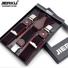 JIERKU <b>Suspenders</b> Store - Amazing prodcuts with exclusive ...