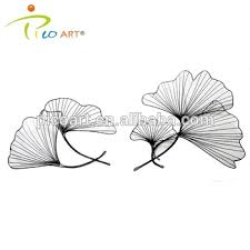 3d hollow metal wall art sculpture concise iron wire lotus leaf wall decor sculpture on lotus leaf wall art with 3d hollow metal wall art sculpture concise iron wire lotus leaf wall