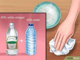 4 ways to get rid of dog urine smell