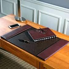 leather desk pad desk blotter desk protector leather er jacket desk blotter leather desk pad pertaining leather desk pad