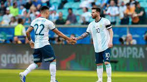 موعد مباراة الأرجنتين ضد فنزويلا، القنوات الناقلة والتشكيل المتوقع
