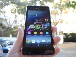 apps for the Sony Xperia Z1 Compact ...