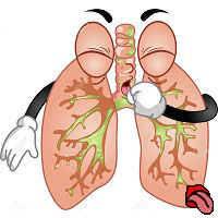Какой кашель при воспалении легких у детей Пневмония у детей  Кашель при воспалении легких
