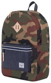 <b>Рюкзак Herschel Heritage</b> 21.5 — купить по выгодной цене на ...