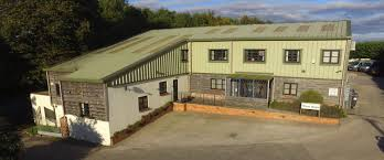 storage and office space. Office Space Blandford Storage And