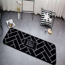 Soft Kitchen Flooring Online Get Cheap Geometric Floor Designs Aliexpresscom Alibaba
