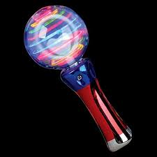 Light Wand Toy Amazon Com Aj Toys Games Meteor Storm Led Changing