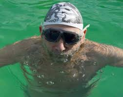 swimming oliver sacks oliver swimming