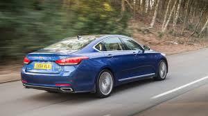 Hyundai U.K. Kills The <b>Genesis</b> After Only <b>Selling</b> 50 Of Them In ...