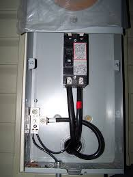 ground wire meter socket to panel doityourself com community forums thanks