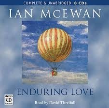 enduring love essay enduring love obsession essay   essay topics enduring love by ian mcewan read david threlfall