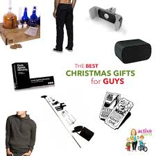 The Best Christmas Gifts for Men | Active Mama