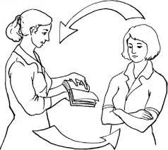 Общение в сестринском деле Элементы эффективного общения в сестринском деле