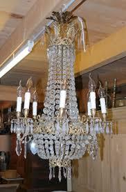 Grosser Kronleuchter Deckenlampe Kaufen Auf Ricardoch