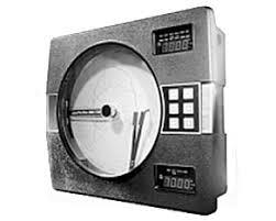 Partlow Mrc 7000 Circular Chart Recorder Obsolete Mrc7000 Chart Recorder Data Acquisition West Cs