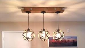 full size of diy wood beam chandelier orb stick homemade home design improvement scenic pallet mason