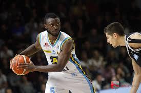 """Ogo"""" Adegboye, debutto da record al PalaRadi. Trento supera anche il  primato della Vanoli – Vanoli Basket"""