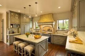 In Home Kitchen Design