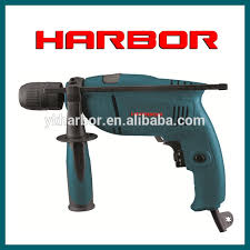 portable power tools names. hb-id023 yongkang harbor 2016 hot selling 13mm percussion drilling rig portable jack hammer cordless power tool tools names