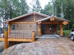Small Picture 11 Tiny House Building Tips and Hacks Artisan Custom Log Homes