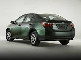 2015 Toyota Corolla LE - Virginia Beach VA area Toyota dealer ...