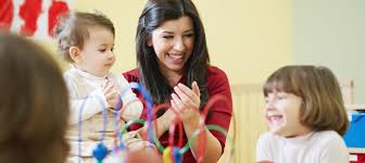 Nursery Teacher Nursery Teachers In Houghton Le Spring
