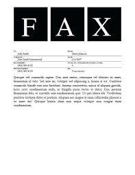 Free Fax Cover Sheets Print Free Printable Fax Cover Sheet Templates Big Square Template